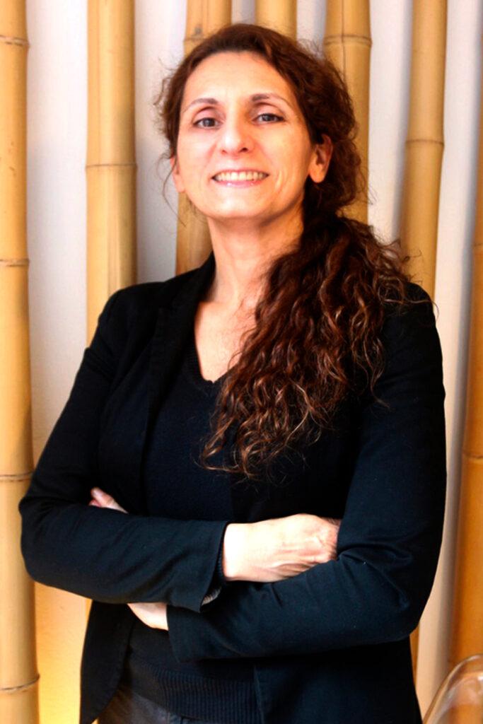 CONTACTO - Cristina Serrano Franco