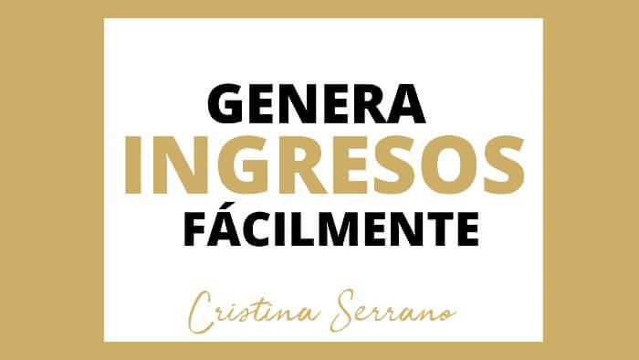 TRES IDEAS PARA GENERAR FUENTES DE INGRESOS